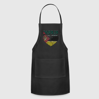 Mozambique - Adjustable Apron