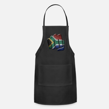 South-africa South Africa - Adjustable Apron
