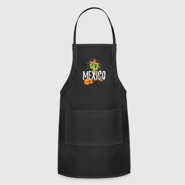 Mexico Gift and Design - Adjustable Apron