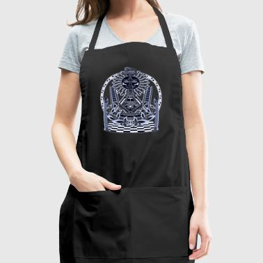 Temple of the new mysteries 3 - Adjustable Apron