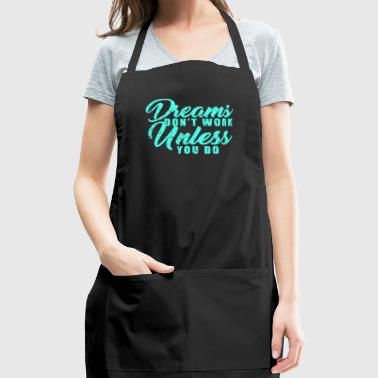Dreams - Adjustable Apron