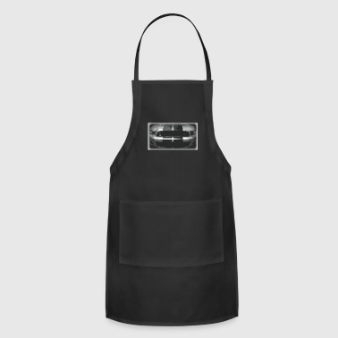 Race Car - Adjustable Apron
