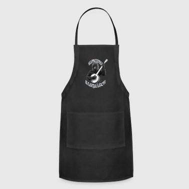 SASQUATCH - Adjustable Apron