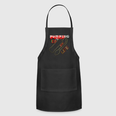 Pump - Adjustable Apron