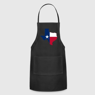 TEXAS STATE - Adjustable Apron