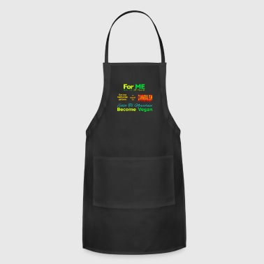 CANNIBALISM - Adjustable Apron