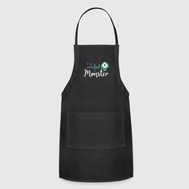 Parents Partnerlook - Parents & Child. Parents version - Adjustable Apron