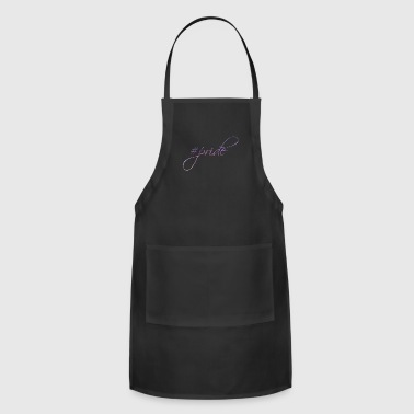 #pride - Adjustable Apron