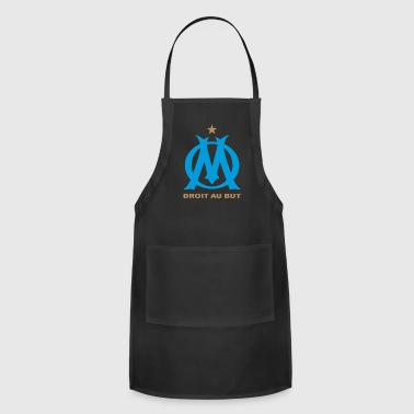 Marseille T-shirt Olympique Marseille - Adjustable Apron