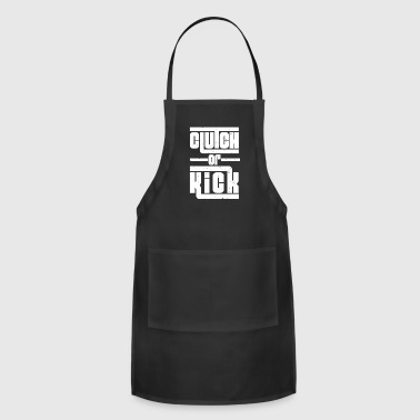 kick - Adjustable Apron