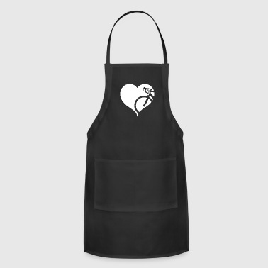 Road Bike Biking Cycling Bike - Adjustable Apron