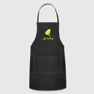 Buttercup Buttercup Shirt - Adjustable Apron
