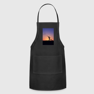 silhouette - Adjustable Apron