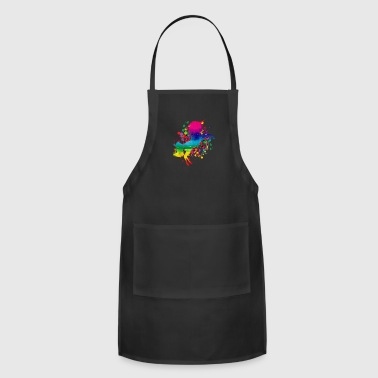 Mythical Mythical Horn - Adjustable Apron