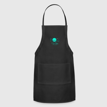 Jesus Christ Christmas - Adjustable Apron