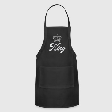 Silver Crown Silver Crowns Lifestyle King Prince G - Adjustable Apron