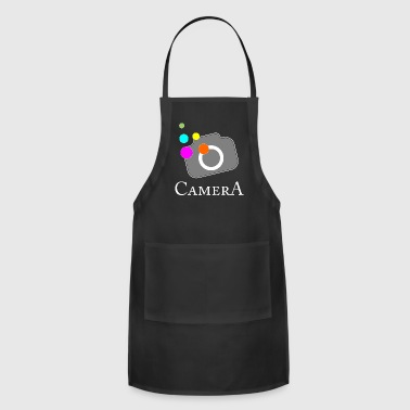 Camera Design - Adjustable Apron