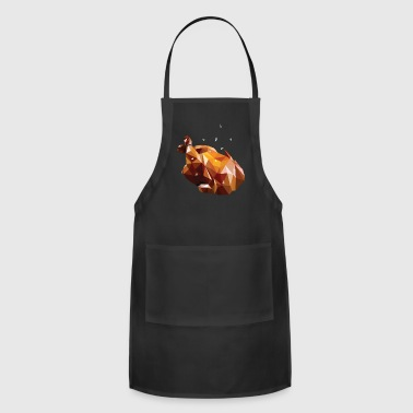 Turkey Polygon - Adjustable Apron