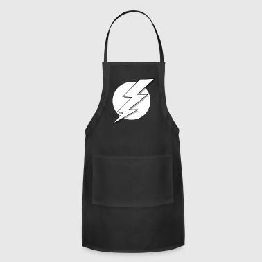 Lightning - Adjustable Apron