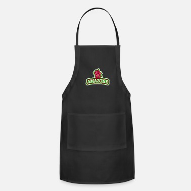 Amazon Amazone - Adjustable Apron