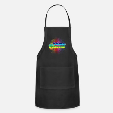 Slime Slime Queen - Adjustable Apron