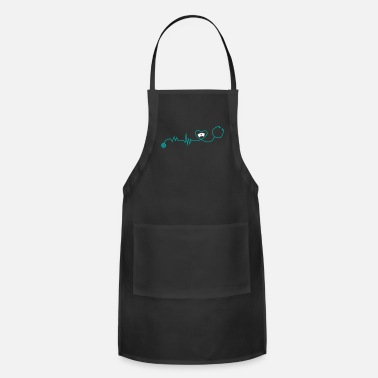 Stethoscope Stethoscope Heartbeat - Adjustable Apron