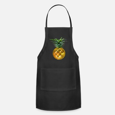 Discoball Pineapple Discoball Pineapple - Apron