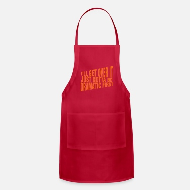 Miscellaneous Funny Shirts | Funny Shirts Humor | Funny Quotes - Apron