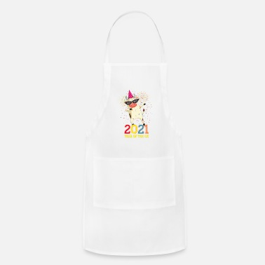 Chinese Chinese New Year 2021 Clothes Boy Girl Outfit Year - Apron