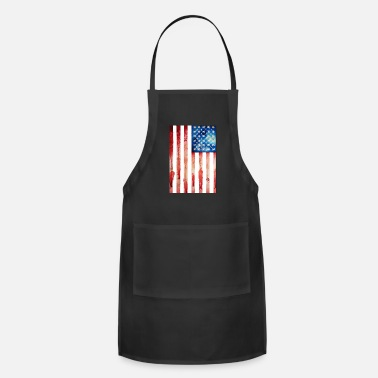New Age New Age of Slavery - Apron