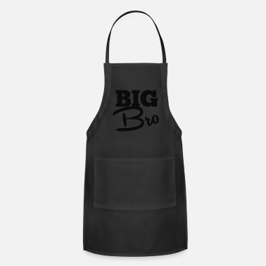 Big Bro BIG BRO - Adjustable Apron