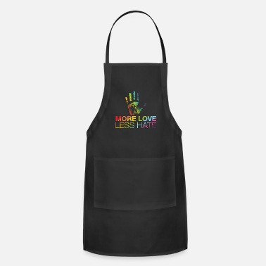 Butch baltimore - Adjustable Apron