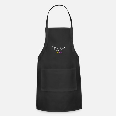 Drawing Drawing - Apron