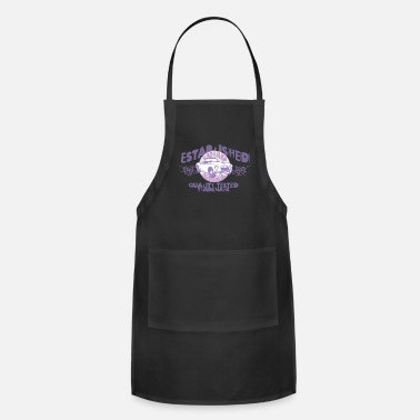 Established established - Adjustable Apron