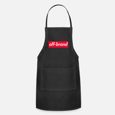 Off-brand off-brand - Apron
