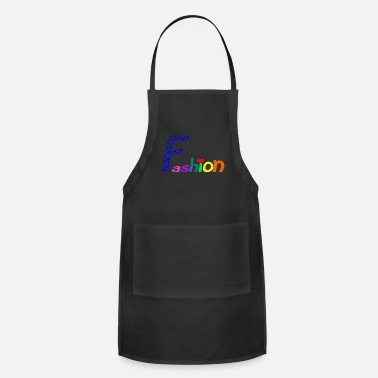 Fashion fashion - Adjustable Apron