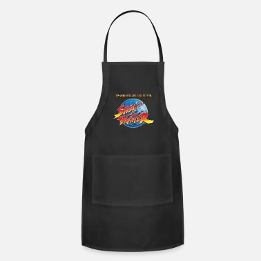 Video the video game - Adjustable Apron