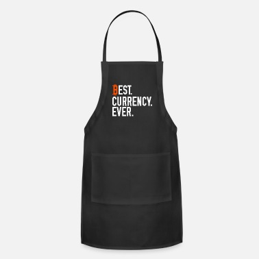 Currency bitcoin currency - Apron