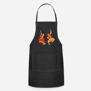 Dancer Dancer - Adjustable Apron