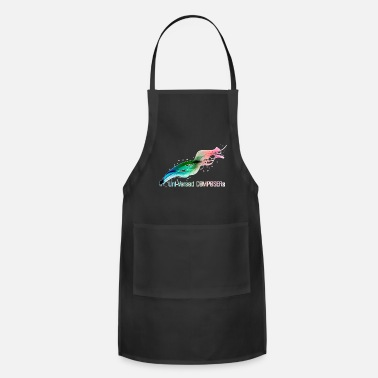 Uni Uni-Versed COMPOSERs - Adjustable Apron