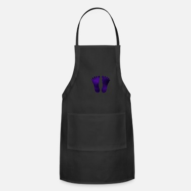 Feet FEET - Adjustable Apron