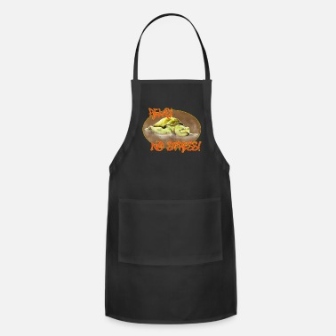 Stress No stress - Apron