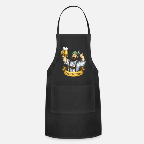 Birthday Aprons - Beerfestival 2019 Limited Edition - Apron black