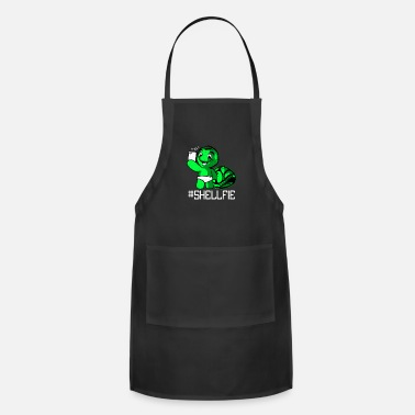 Turtle Sea Turtle - Apron