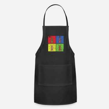 Ants Ant - Adjustable Apron