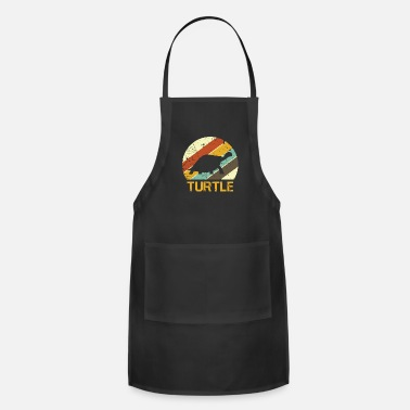 Reptile Turtle beach booty Lake - Adjustable Apron