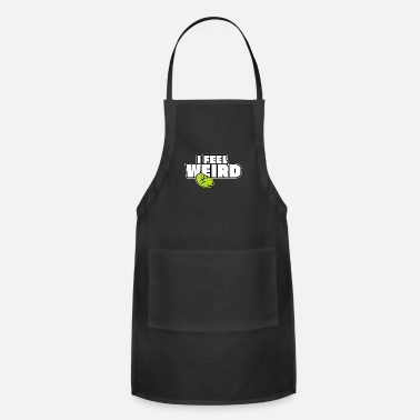 Weird WEIRD - Adjustable Apron