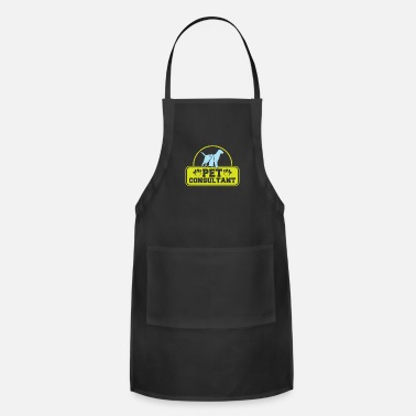 Pet Pet Consultant - Adjustable Apron