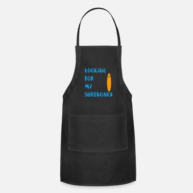 Surfboard SURFBOARD - Adjustable Apron