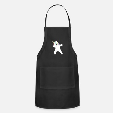 Unicorn Unicorn Dance - Adjustable Apron